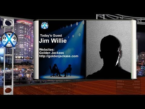 Jim Willie
