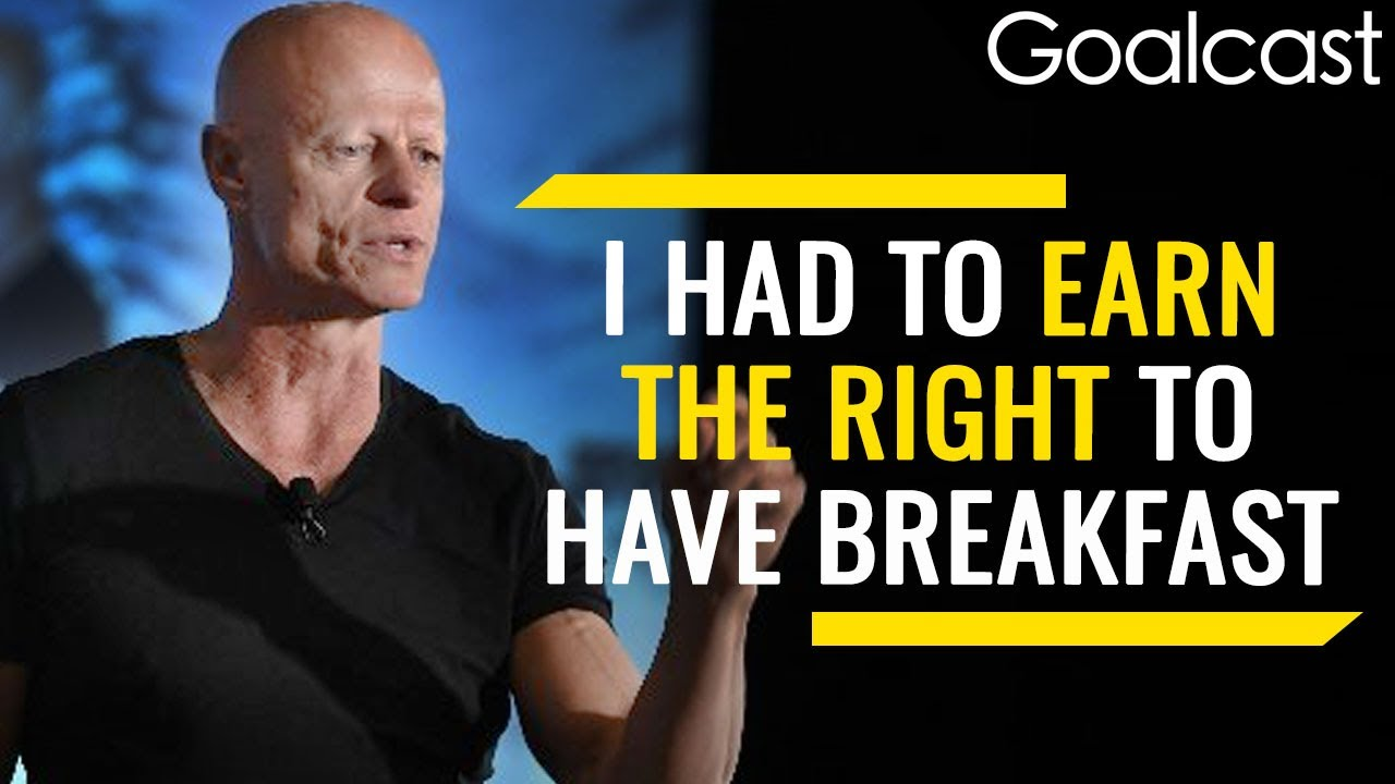 How to Change the Way You See Yourself | Rock Thomas | Goalcast