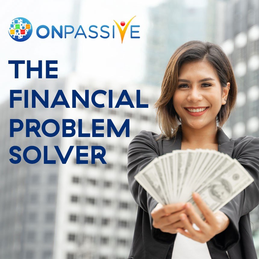 OnPassive – Automated Online Success!!